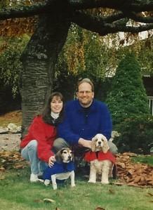 Eklund Family, 2000